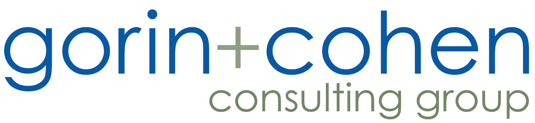 gorin+cohen Consulting Group